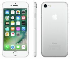 Smartphone Apple iPhone 7 32Go Argenté Débloqué Téléphone AAA+ GARANTIE 12 MOIS