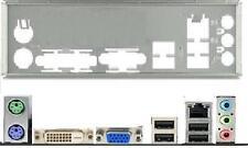 ATX Blende I/O shield Asus F2A55-M LK2 Plus #152 io NEU M5A78L-M LE bracket NEW
