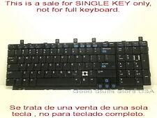 Single Key Replacement HP Pavilion DV8000 Laptop K/B PK13ZK31000 SPS-403809-001