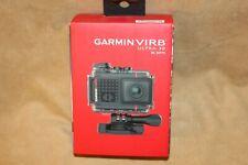 New Sealed Garmin VIRB Ultra 30 4K 30 FPS Action Camera - Race Track - Brand New