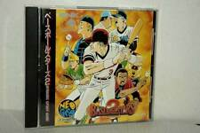 BASEBALL STAR 2 SNK GIOCO USATO OTTIMO NEO GEO CD EDIZIONE GIAPPONESE MB4 47225