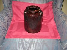 Antique Red Wing Minnesota Stoneware Co. Jar  EXCELLANT CONDITION!  Crock