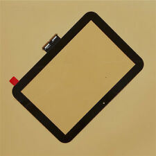 For Toshiba Excite Pure AT15 AT10-A-104 Black Touch Screen Glass Digitizer
