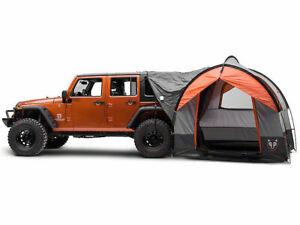 RIGHTLINE GEAR SUV Jeep Wrangler JK Tent W/Waterproof Cap Screen 4 Person 110907