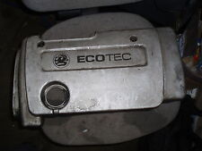 1999 VAUXHALL ASTRA G MK4 1.4 16v ENGINE COVER, FAST DISPATCH CAR PART