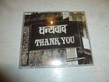 ALANIS MORISSETTE - Thank U - 1998 UK 3-track CD single