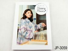 Emitsun (Nitta Emi, Honoka CV) HohoEmi Happy Music Photobook Japan US Seller