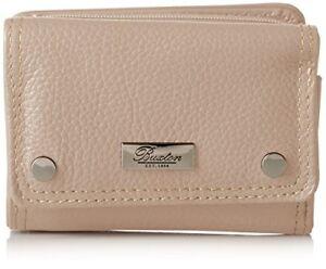 Buxton Westcott Mini Wallet Wallet
