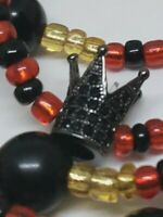 Elegua Orisha Power Necklace