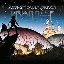Uriah Heep - Acoustically Driven: Limited [New CD] Japanese Mini-Lp Sleeve, Japa