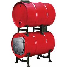 US Stove Barrel Stove Add-On Barrel Kit
