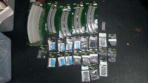 MISC Kato N Scale Unitrack Track  LOT-ALL NEW (N38)