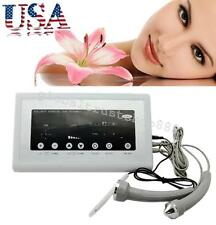 USA Ship Ultrasonic Freckle Spots Removal Anti-Aging Beauty Facial Firm Machine