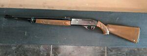 Vintage Crosman Colman 766 American Classic  .177 Pellet Rifle / BB Gun Works