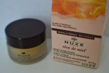 BNIB Nuxe Paris Reve de Miel honey lip balm ultra-nourishing & repairing 15g