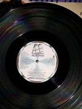 Smokey Robinson - Just To See Her - 12 Inch Vinyl Multi Single- Ex