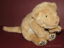 """WOWWEE Interactive Lion Cub *  9"""" (23cm) Long * Wow Wee *"""