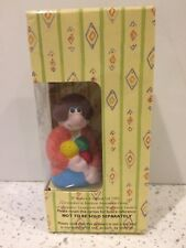 Typhoo Tea Boxed Wallace and Gromit Salt or Pepper Pot Wendolene