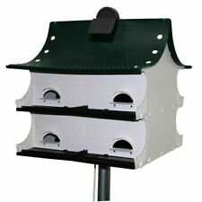 S&K Manufacturing G8 Great 8 Purple Martin House