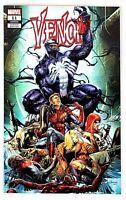 Marvel Comics Venom #11 Jay Anacleto Unknown Comics Exclusive Variant Spiderman