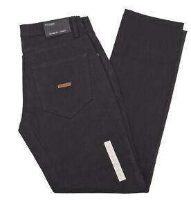 Rocawear Men's Black Hammer Fit Denim Jeans, New Time Is Money Hip Hop Era, R23