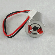 100mW 650nm  2.5V Red Laser Dot Diode Module w/Cable 18x18mm