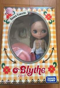Neo Blythe Urban Cowgirl Doll From Japan New