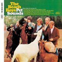 "THE BEACH BOYS ""PET SOUNDS (MONO & STEREO)""  CD NEU"