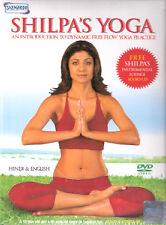 Shilpa Yoga DVD