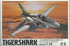 KIT LEE 1:144  AEREO   F 20 TIGERSHARK    ART 02208