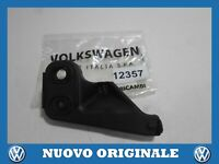Support Right Rear Bumper Bracket Right Bumper Rear Original AUDI A3 2004