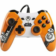 POWER A Star Wars BB-8 Wired Controller- Microsoft Xbox One