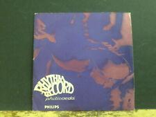PHILICORDA RHYTHM RECORD  Various  E.P.  Libaray style  Drums Beats Breaks