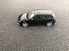 Modellauto RS3 schwarz