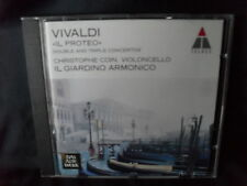 Vivaldi - Il Proteo  -Christophe Coin / Il Giardino Armonico