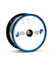 E71t 11 035 Mig Flux Core 2lb Spool Welding Wire Blue Demon