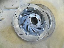 honda gl1200 goldwing standard front brake discs rotors disks 1985 1984 1200