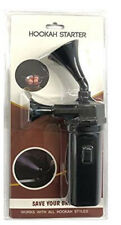 Hookah Shisha Starter Kit Vacuum Sealed Charcoal Nargila Coal Portable Starter