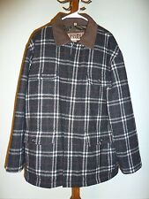 Men's Madison Creek Outfitters Wool Jacket Size Large