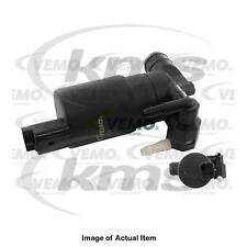 New VEM Windscreen Water Washer Pump V42-08-0004 Top German Quality