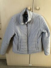 Grey Padded Jacket New look 14-15yrs Or size 10/12