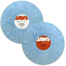 BLUE OCEAN Jaws Soundtrack Score 2-LP Vinyl John Williams New Sealed Mondo 180gm