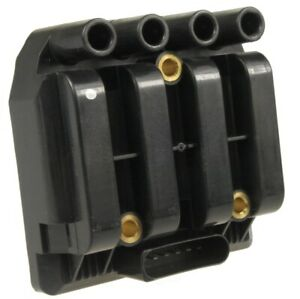 Ignition Coil WVE BY NTK 5C1390