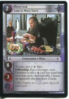 Lord Of The Rings CCG Foil Card MD 10.R28 Denethor, Lord Of Minas Tirith