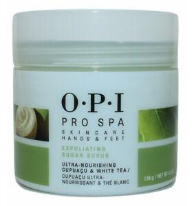 OPI Pro Spa Exfoliating Sugar Scrub 136g