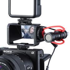 Per Sony A6000 UURig R031 Staffa per slitta con supporto per schermo freddo