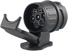 Adapter für PKW und Anhänger 13 Polig auf 7 Polig Stecker 13/7 Anhängeradapter