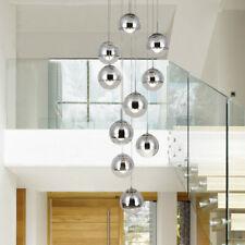 Glass Lamp Bedroom Pendant Light Kitchen Chandelier Lighting Home Ceiling Light