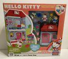 MEGA BLOKS#10824 Hello Kitty Flower Shop