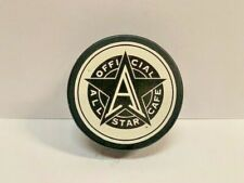 All Star Cafe Official Licensed Puck